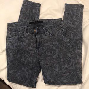 Woman's Joe jeans